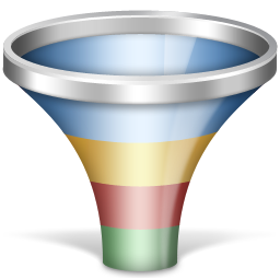 conversion funnels
